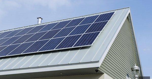 Solargise fabriquera des panneaux solaires à Valleyfield